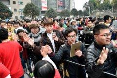 彭博社:苹果过分依赖中国市场将带来风险