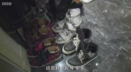 首富之子王思聪出镜BBC纪录片 英文流利豪宅内景曝光