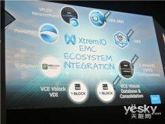 透过EMC XtremIO看闪存市场发展趋势