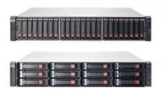平稳迈进 惠普3PAR存储服务正式登陆MSA阵列