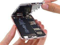 并非eMMC/UFS,苹果iPhone6s内部闪存是NVMe