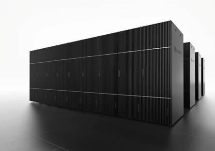 华为OceanStor 18800高端存储领跑SPC-1性能评测