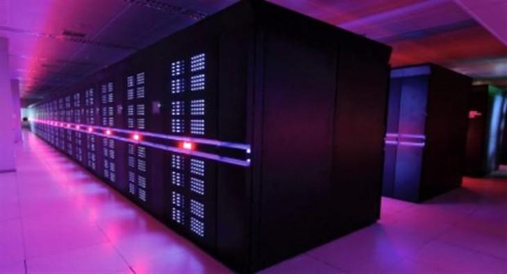 2015年11月全球超级计算机排名Top500榜单 第1-100名