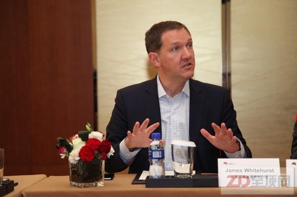 红帽CEO:开源带来的是创新和竞争力 中国市场充满机会