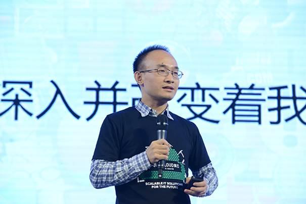 """青云QingCloud携手合作伙伴打造开放共赢""""X计划"""""""