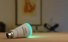 LiFi技术来了 1GB/秒 速度比WiFi快百倍