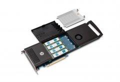 惠普HP Z工作站推新存储和散热解决方案 最大16倍提高