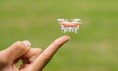 世界上最小的是飞行器 SKEYE Pico Drone