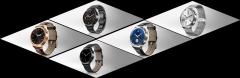 华为手表 商务范儿,本土优化,好看易用。
