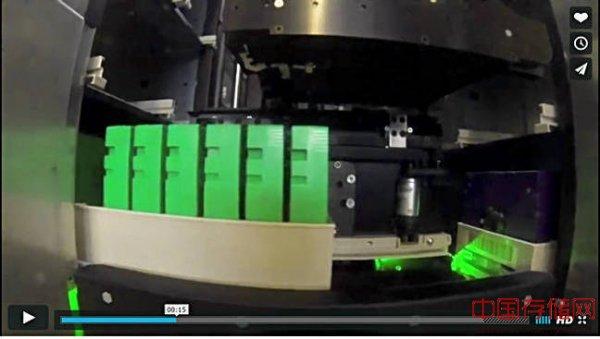 Spectra Logic公司推出新型磁带机器人,速度可达现有水平的六倍