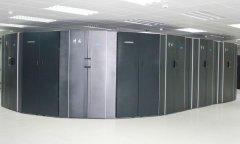 """国产超级计算机""""神威蓝光""""服务国家重大战略工程"""