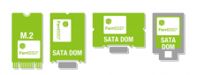 Silicon Motion的最新FerriSSD 可在BGA-SSD中提高服务器性能