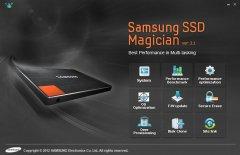 三星SSD硬盘优化软件Samsung Magician使用说明