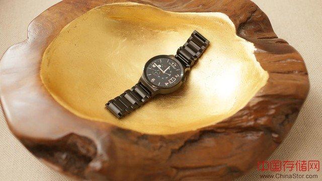 IFA 2015: 全球首秀华为手表正式发布