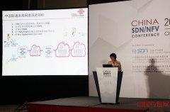 中国联通SDN/NFV的思考与实践