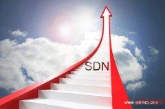 那些年,SDN走过来时的路