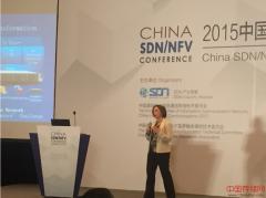 产业链合作促进NFV的网络转型成功