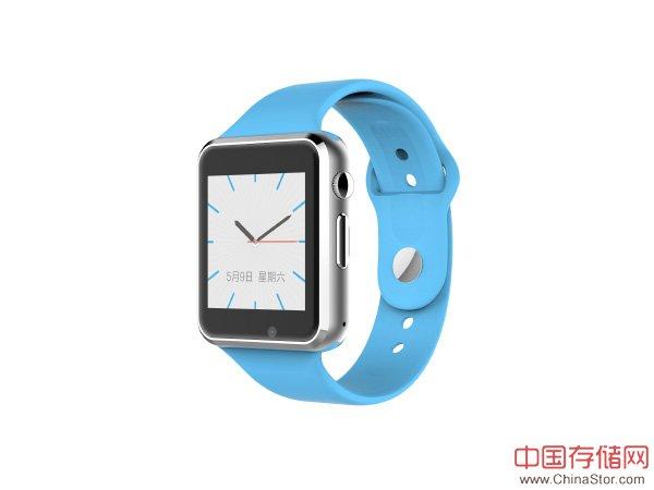 ips原色硬屏 W2智能手表升级不加价
