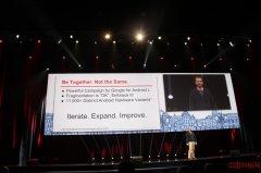 OpenStack巴黎峰会第二天――开放释放创新力量