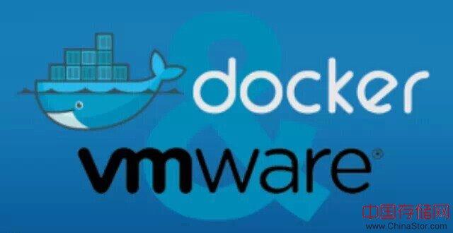 2014盘点:VMware仍是主角 Docker异军突起