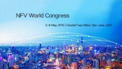 首届全球NFV大会在美国圣荷塞举办