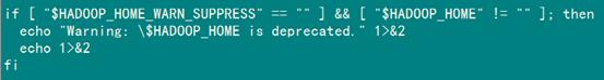 centos系统上hadoop安装配置超详细过程