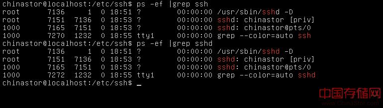 Ubuntu 12.04下开启SSH服务的命令方法