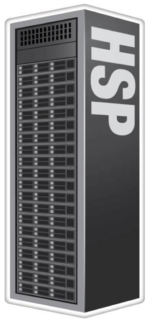 HDS推出HSP 400大数据分析超融合设备