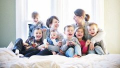 研究称 女人生得越多越年轻