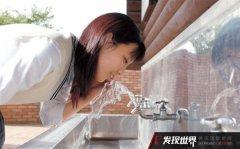 日本自来水随便喝 比矿泉水更安全