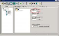 Iometer 磁盘性能测试工具下载及实例说明