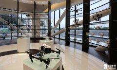 扩张国内消费用户市场,大疆全球首家旗舰店在深圳开业