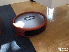 Xrobot发布导航扫地机器人inxni,最低3599元起