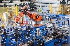 2016年中国工业机器人市场展望及分析