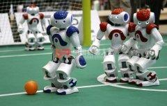 全球服务机器人销量激增国内市场良好