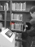 南大图书馆尝鲜机器人找书路径最短