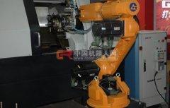 广东未来3年需5万工业机器人