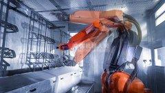 新时达10亿元重组获批机器人业务转型加速