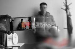 东莞:盖尔机器人致力智能服务掘金银发经济