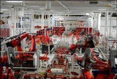周一合作:思科联手发那科用物联网技术打造无人工厂