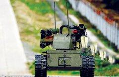 俄派机器人投入叙作战表明未来战争将颠覆性变化