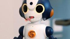 机器人会夺走我们的工作吗?