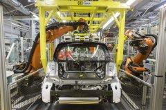 2020年机器人将取代500万份工作