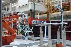"""聚焦""""机器人产业""""中国机器人产业发展四问"""