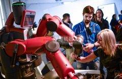 2016年全球机器人市场发展趋势