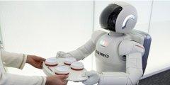 """机器人""""十三五""""规划成型锁定服务机器人等领域"""