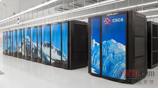 2013年下半年全球超级计算机500强榜单