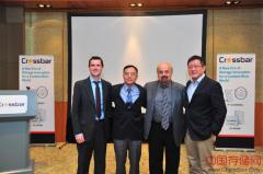 RRAM领导者Crossbar正式进军中国存储市场