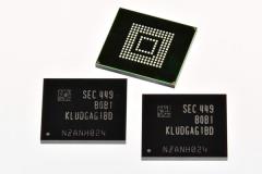 UFS高速存储卡发布:可与手机内部高速存储并驾齐驱