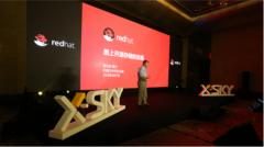 XSKY与RedHat:共筑存储新生态,共赢开源大浪潮